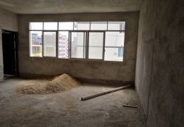 赣县区花园路自建房,毛坯3室2厅2卫128m2出售