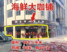 刚刚重大通告【水游城・尚街】最旺最火商铺_图示0