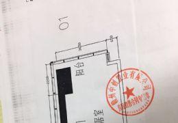 中创国际城3号楼50平米1室1厅1卫出租