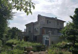 星洲湾公园旁的别墅6室3厅4卫带私家花园车库