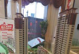 惠民路与南山大道交汇110平米3室2厅2卫出售