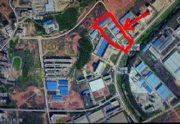 章贡区沙河工业园企业自建复式楼转让