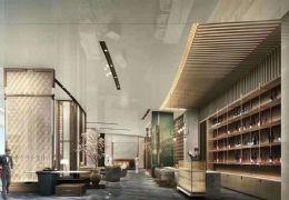 蓉江新区商都沃尔顿包租15年酒店式公寓首付付