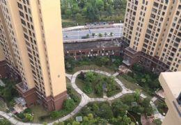 中祥玖珑湾三层复式、空中花园、满五唯一!