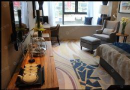 64万包过户达芬奇国际中心香江湾53平米公寓