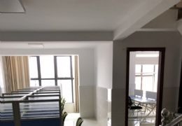 中航城國際公寓140平米4室2衛出租