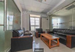 长征大道写字楼出租110平米3室1厅1卫出租