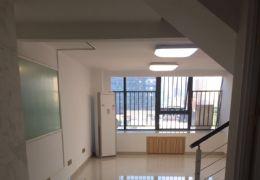 达芬奇1栋复试写字楼106平米2室2厅1卫3500