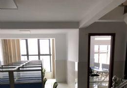 九方中航公寓140平米2室2廳2衛出租