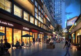 开发区迎宾大道商铺65平米1室1厅1卫出售
