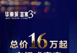華東城48平米2室2廳1衛出售