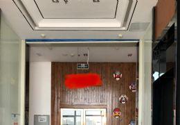 財智廣場電梯出口A1906精裝復式130平出租