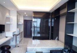 豪豐星海天城42平米1室1廳1衛出租