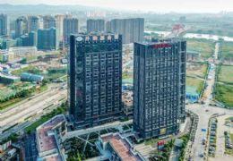 陽明國際中心113平米1室出租