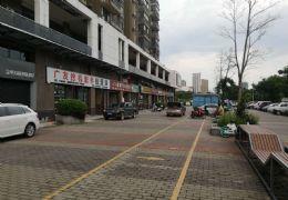 劲嘉山与城5.8米层高沿街现铺带五年高租约出售