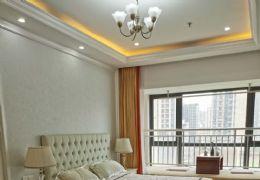 九方巨亿城翡翠公寓43平米1室1厅1卫出租