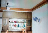 海會路湖景花園贛一中140平米3室2廳2衛出租