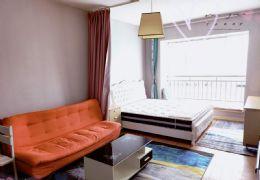 章江南大道娱乐城外滩50平米1室出租