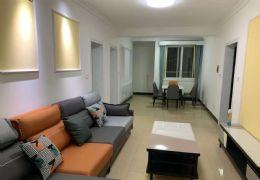 解放路大华兴街全新装修送露台2室2厅1卫出售