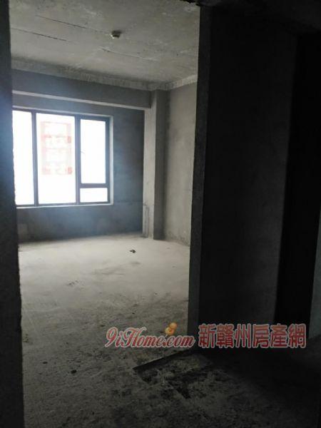 嘉福金融中心4+1房两厅两卫,急卖205万_房源展示图5_新赣州房产网