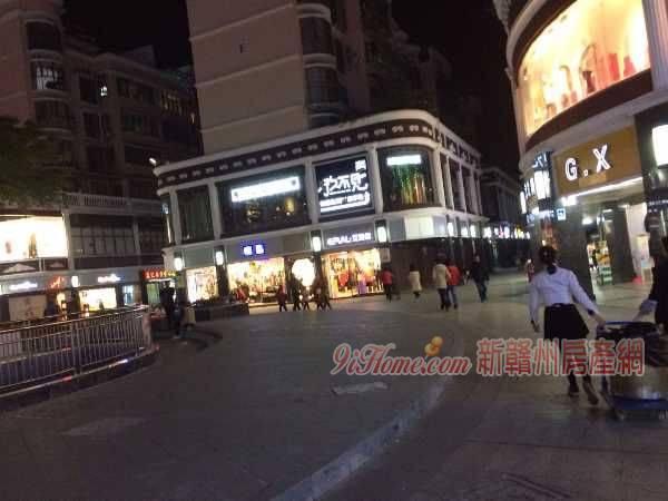中聯商城中心地段旺鋪出售_房源展示圖0_新贛州房產網
