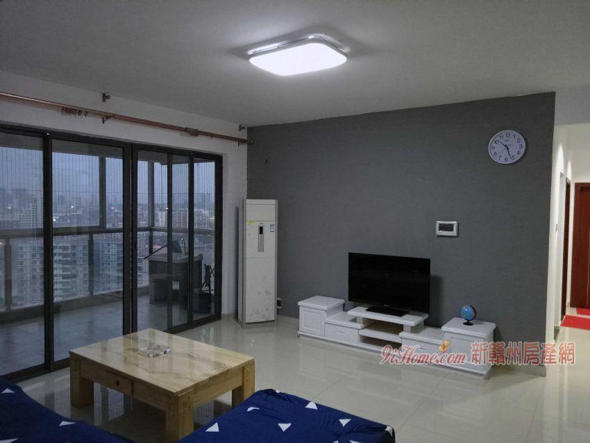 中航城143平米5室2厅2卫出租_房源展示图2_新赣州房产网