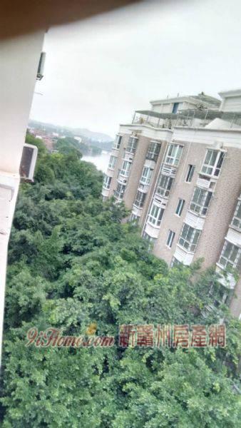 蘭亭半島的大別墅,買一送五層,使用面積400平_房源展示圖1_新贛州房產網