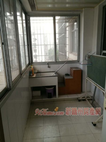 安居小区精装三房两厅两万仅8300元/平米_房源展示图4_新赣州房产网