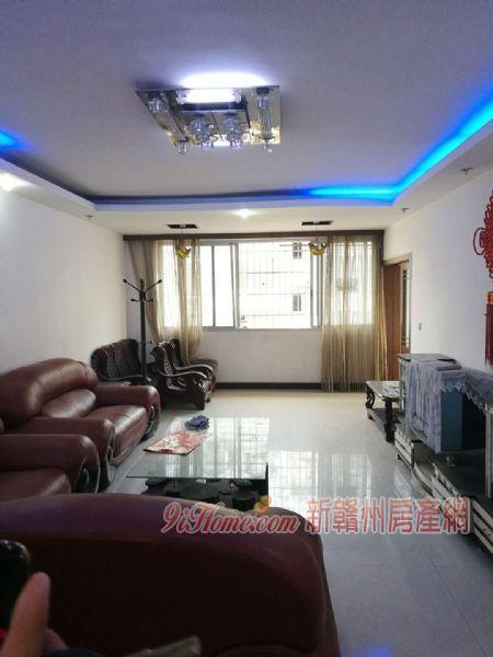 安居小区精装三房两厅两万仅8300元/平米_房源展示图1_新赣州房产网