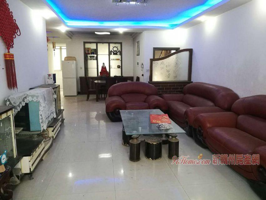 安居小区精装三房两厅两万仅8300元/平米_房源展示图0_新赣州房产网