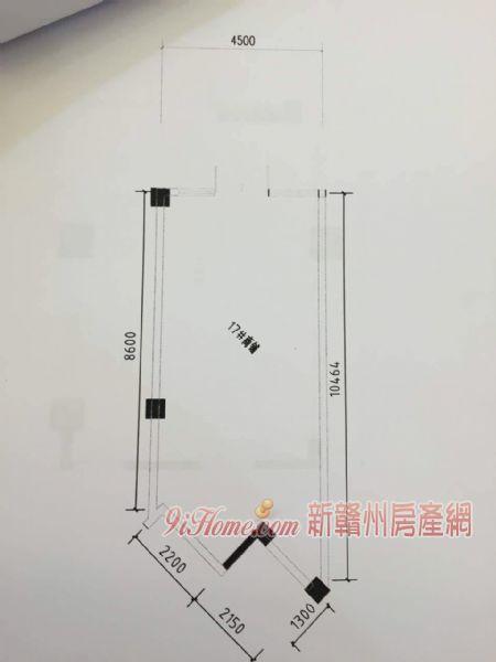 于都路十字路口商铺50平米1室出租_房源展示图0_新赣州房产网