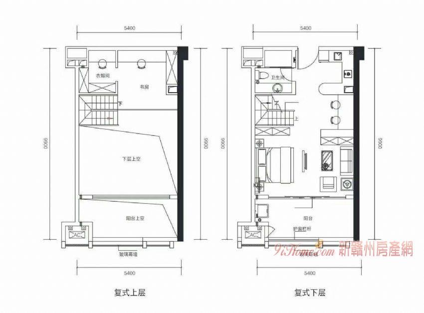 第五大道110平米3室2厅2卫出售_房源展示图2_新manbetx网页manbetx网页网