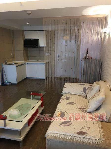 外滩1号50平米1室1厅1卫出售_房源展示图1_新赣州房产网