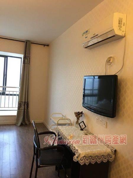 外滩1号50平米1室1厅1卫出售_房源展示图2_新赣州房产网