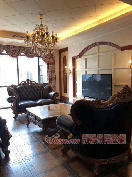 水岸新天361平米6室3廳4衛出售_房源展示圖1_新贛州房產網