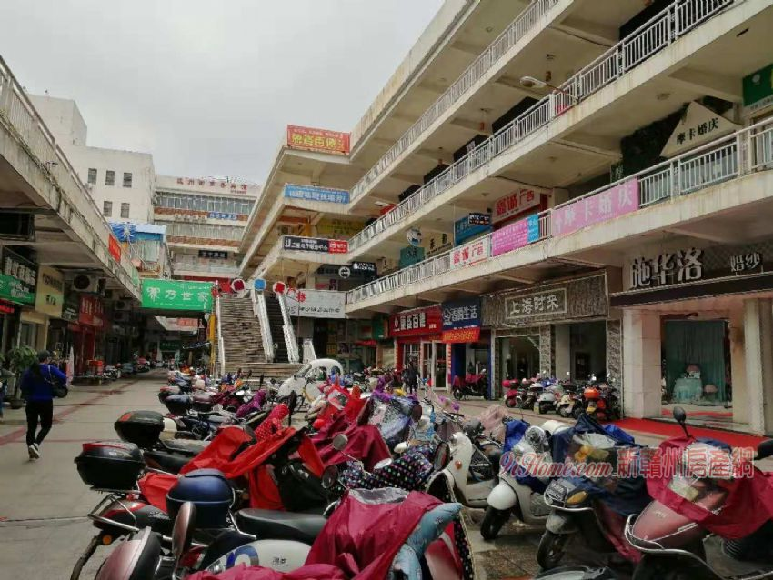 南门口温州街36平米商铺出售(房主发布)_房源展示图3_新赣州房产网