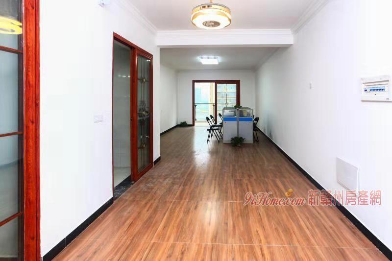登峰大道19号166平米4室2厅3卫出售_房源展示图4_新赣州房产网
