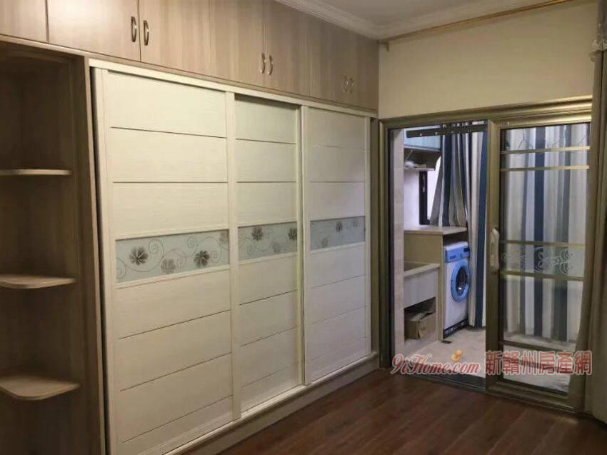 富地中心89平米2室2厅1卫出租_房源展示图1_新赣州房产网