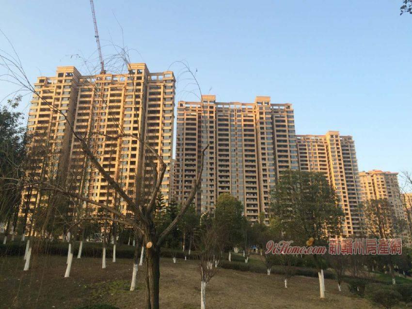 玖珑湾二期92平米2房拎包入住面议_房源展示图0_新赣州房产网