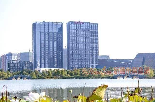 阳明国际3#楼20层160平米写字楼出租_房源展示图1_新赣州房产网