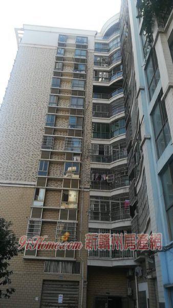 锦辉佳苑146平米3室2厅2卫出售_房源展示图0_新赣州房产网