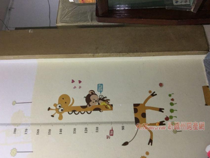人民巷文清路小学正后门,正规大三房首付23万出售_房源展示图5_新赣州房产网