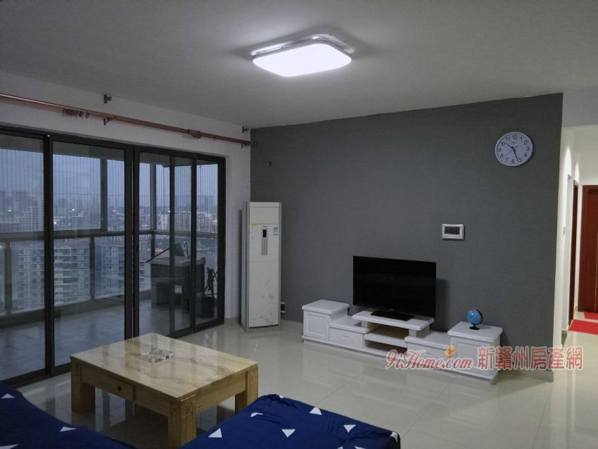 中航城143平米5室2厅2卫出售_房源展示图3_新赣州房产网
