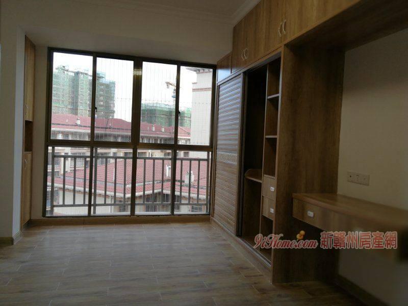 西城区锦绣新天地103平米3室2厅2卫房东只售_房源展示图2_新赣州房产网