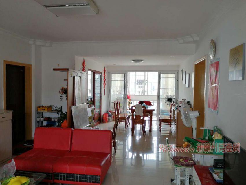 和信花园131平米3室2厅2卫出售_房源展示图0_新bckbet官方下载房产网