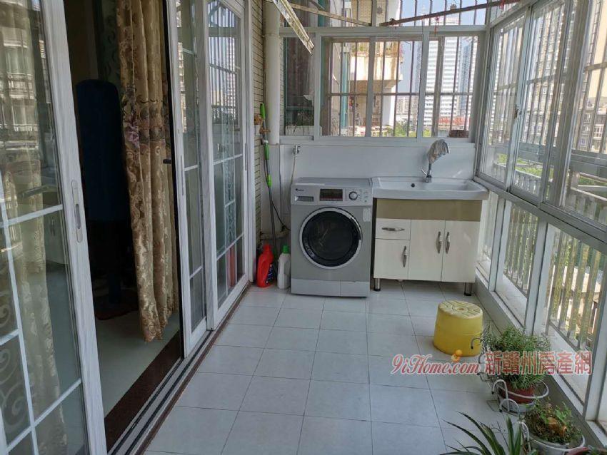 嘉逸花園130平米3室2廳2衛出售_房源展示圖5_新贛州房產網
