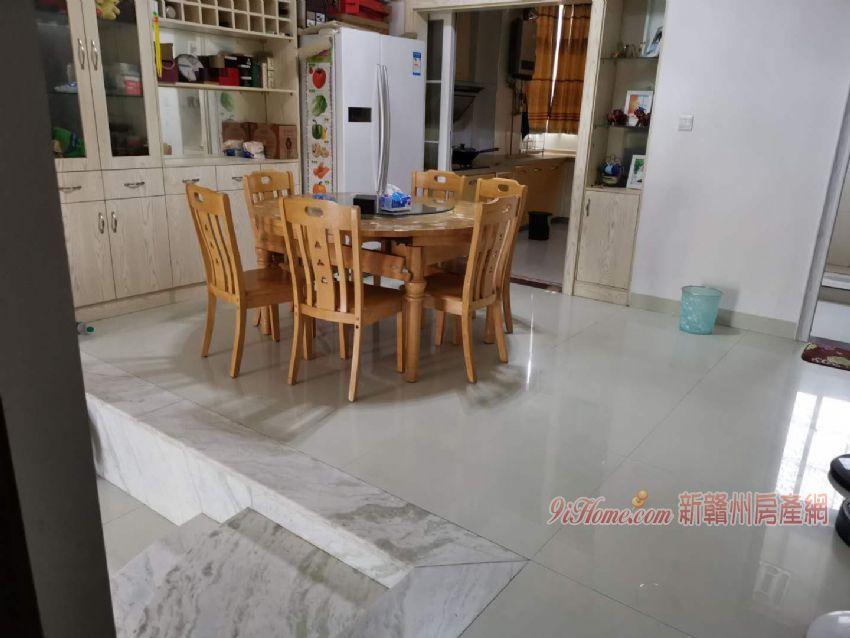 嘉逸花園130平米3室2廳2衛出售_房源展示圖4_新贛州房產網