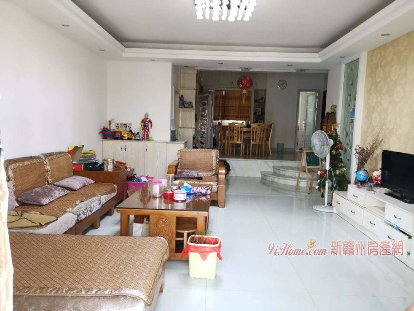 嘉逸花園130平米3室2廳2衛出售_房源展示圖0_新贛州房產網