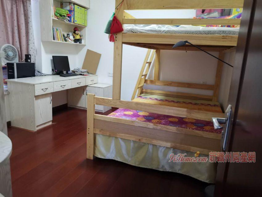嘉逸花園130平米3室2廳2衛出售_房源展示圖3_新贛州房產網