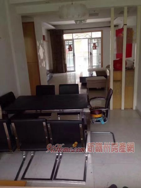 隐龙山庄105平米2室2厅2卫出售_房源展示图4_新赣州房产网
